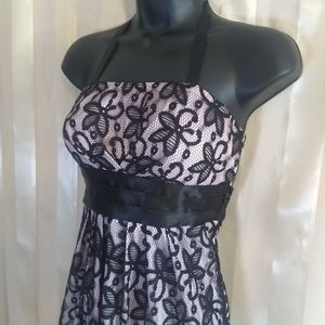 NWT. MACY'S PARTY/DATE DRESS